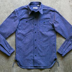#64 Monster Melange Workshirt