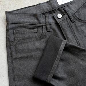 #73 CharcoalXBlack Sulfur 5 Pocket