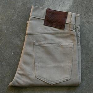 #86 American Bedford 5 Pocket - Khaki