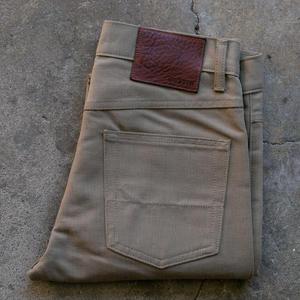 #85 American Bedford 5 Pocket - Desert