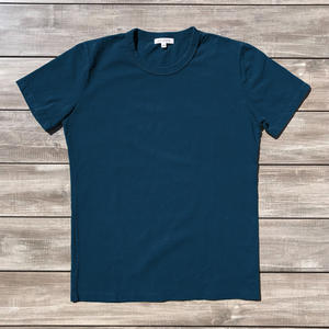 Heavyweight T-Shirt 2 Pack (Deep Blue)
