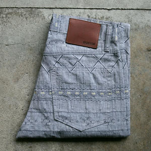 #89 Art Jacquard 5 Pocket