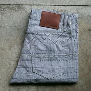 #89 Art Jacquard 5 Pocket