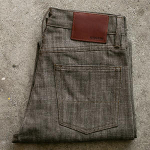#98 Japan Umber 5 Pocket