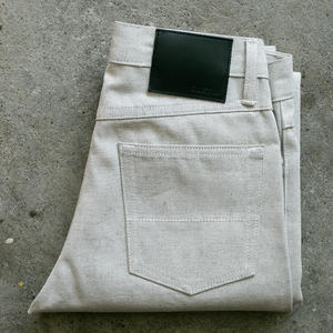 #99 Cone Salt & Pepper Canvas 5 Pocket