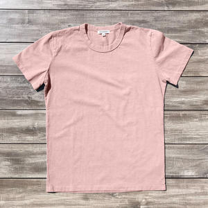 Heavyweight T-Shirt 2 Pack (Coral)