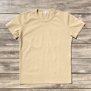 Heavyweight T-Shirt 2 Pack (Soft Sun)