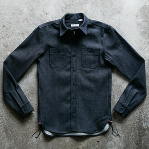 #82 Midnight Monster ID Workshirt