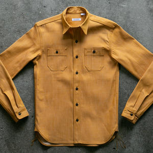 #84 Cone Marigold Workshirt