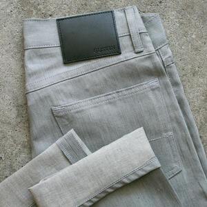 #102 Italy Linen 5 Pocket