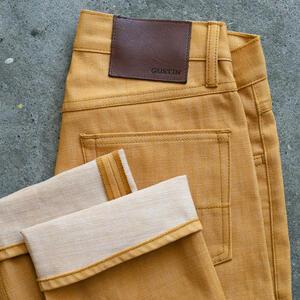 #118 Cone Marigold 5 Pocket
