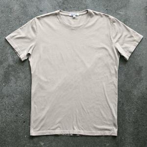 Pima Cotton T-Shirt 2Pk (Sand)