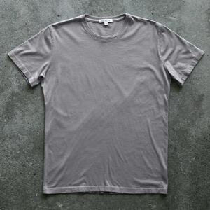 Pima Cotton T-Shirt 2Pk (Stone)