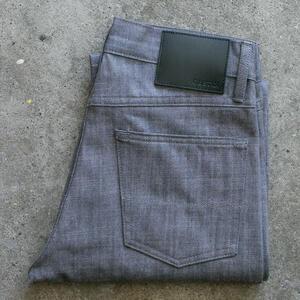 #124 Japan Steel 5 Pocket