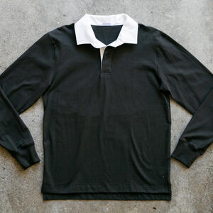 Classic Rugby - Black