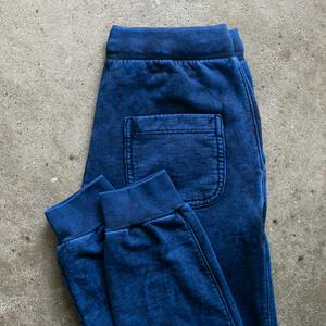 Vintage Sweatpants - Royal