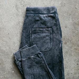 Vintage Sweatpants - Black